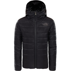 The North Face Rev Perrito - Veste Enfant - noir